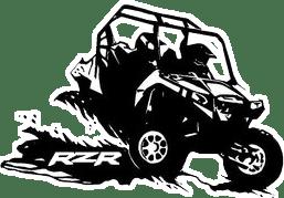Utah ATV rentals - Coral Pink Sand Dune